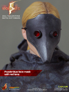 Biohazard 5: 1/6th scale Jill Valentine (Battle Suit Version) Collectible Figure