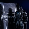 1/6 Batman v Superman: Dawn Of Justice Armored Batman Black Chrome Version Images