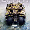 The Dark Knight Rises: 1/6th scale Tumbler (Camouflage Version) Collectible Specification