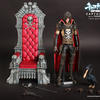 Hot Toys – MMS222 & MMS223 – Space Pirate Captain Harlock: 1/6th scale Captain Harlock Collectible Figures
