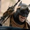 2016 SDCC Exclusive Batman v Superman: Dawn Of Justice 1/6th scale Knightmare Batman Figure Images & Info