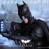 Hot Toys – DX12 - The Dark Knight Rises: 1/6th scale Batman/ Bruce Wayne Collectible Figure Specification
