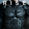 More TDKR - DX Batman Teaser Figure Images