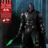 BvS - 1/6th scale Armored Batman (Battle Damaged Version)