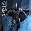 MMS349 – Batman v Superman: Dawn of Justice 1/6th scale Armored Batman Collectible Figure Specification