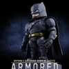 Batman v Superman: Dawn of Justice � Armored Batman Artist Mix Collectible Bobble-Head