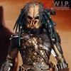 Predator 2: Elder Predator 1/6 Scale Figure Final Product Images