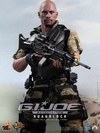 Hot Toys – MMS199 – G.I. Joe Retaliation: 1/6th scale Roadblock Collectible Figure