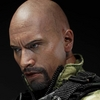 1/6 Scale G.I. Joe Retaliation: Roadblock Collectible Figure Final Product Images