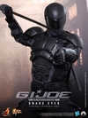 G.I. Joe Retaliation: 1/6th scale Snake Eyes Collectible Figure