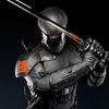 G.I. Joe Retaliation: 1/6th Snake-Eyes Figure In-Hand Images