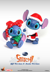Hot Toys - Stitch Cosbaby (S) Series