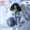 Winson Classic Creation x Hot Toys: Apexplorers - Ice & Laser Action Figure (Special Version)