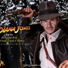 New Images For Hot Toys' MMS DX Indiana Jones Collectible Figure
