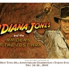 Hot Toys Announces Indiana Jones License