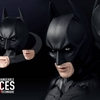 Hot Toys Introduces New Interchangeable Faces Feature For It's Figures