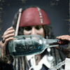 Hot Toys - Captain Jack Sparrow Figure