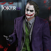 Hot Toys � DX11 - The Dark Knight: 1/6th scale The Joker 2.0 Collectible Figure Specification