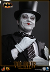 Batman: 1/6th scale The Joker (Mime Version) Collectible Figure