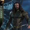 Justice League - 1/6th scale Aquaman Collectible Figure From Hot Toys