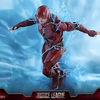 Justice League - 1/6th scale The Flash Collectible Figure From Hot Toys