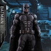Justice League - 1/6th scale Batman (Tactical Batsuit Version) From Hot Toys