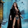 Justice League Movie 1/6th scale Wonder Woman (Deluxe Version) Figure From Hot Toys