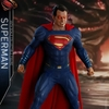 Justice League - 1/6th scale Superman Collectible Figure From Hot Toys