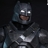 Hot Toys Takes It To The Next Level With New Line Of Life-Size Figures Starting With Dawn Of Justice Armored Batman