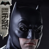 Batman v Superman: Dawn Of Justice Life-Size Batman Figure Images