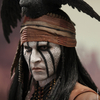 Hot Toys � MMS217 � The Lone Ranger: 1/6th scale Tonto Collectible Figure