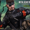 Hot Toys - VGM15 - Metal Gear Solid 3: Snake Eater: Naked Snake (Sneaking Suit Version) Collectible Figure