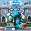 Hot Toys - MMSV08 - Monsters University: Mike, Sulley & Archie Vinyl Collectible Set