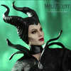 Hot Toys � MMS247 � Maleficent: 1/6th scale Maleficent Figure