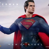 Hot Toys - MMS200 - Man of Steel: 1/6th scale Superman Collectible Figure