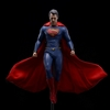 Hot Toys Man Of Steel 1/6th Scale Superman In-Hand Figure Pics