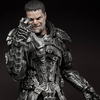 1/6 Man of Steel: General Zod Figure Final Product Images