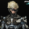 Hot Toys � VGM17 � Metal Gear Rising: Revengeance: 1/6th scale Raiden Collectible Figure Specification
