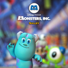 Hot Toys - COSB143-148 - Monsters, Inc.: Cosbaby (S) Series Specification