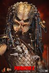 MMS233 � Predator 2: 1/6th scale Elder Predator Collectible Figure Specification