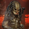 Hot Toys - MMS233 - Predator 2: 1/6th scale Elder Predator Collectible Figure Update