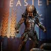 Hot Toys - MMS173 - Predator 2: 1/6th scale City Hunter Predator Collectible Figure