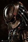 Predator 2: 1/6th scale City Hunter Predator Collectible Figure Image Gallery