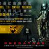Hot Toys - Predators - Classic Predator - Available for pre-order at Ani-Com & Games Hong Kong