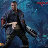 MMS163 - Predators: 1/6th scale Noland Collectible Figure