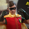 MMS219 – Batman (1966): 1/6th scale Robin Collectible Figure Specification
