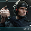 Hot Toys � MMS266 � RoboCop: 1/6th scale RoboCop (Battle Damaged Version) and Alex Murphy Collectible Figures Set