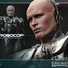 MMS265 � RoboCop: 1/6th scale RoboCop (Battle Damaged Version) Collectible Figure