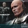 MMS265 – RoboCop: 1/6th scale RoboCop (Battle Damaged Version) Collectible Figure