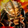 AC01 - Alien vs. Predator: 1/6th scale Samurai Predator Collectible Figure with Diorama Base